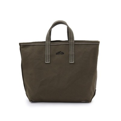 WORLD ONLINE STORE SELECT / DANTON COTTON CANVAS TOTE S JD-7301 WOMEN バッグ > トートバッグ