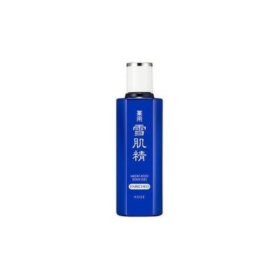 コーセー 雪肌精 エンリッチ 200ml(しっとり化粧水) ( 化粧水 ) ギフト