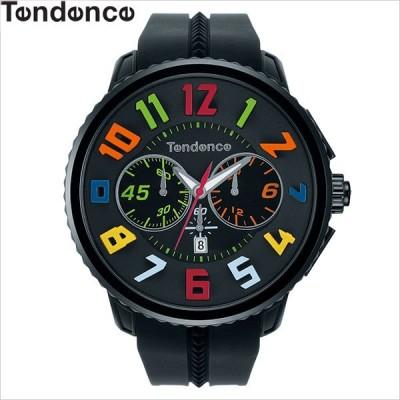 マグカップ付 無金利ローン可 テンデンス TENDENCE GULLIVER ROUND Rainbow Japan Limited ガリバー ラウンド レインボー 日本限定 TY460610 腕時計 時計