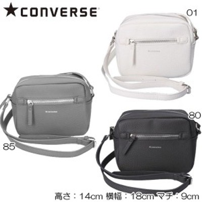 CONVERSE コンバース PU Shoulder Bag ショルダーバック