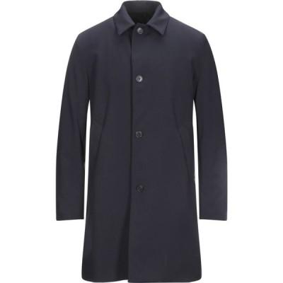 ブライアン デールズ BRIAN DALES メンズ ジャケット アウター full-length jacket Dark blue