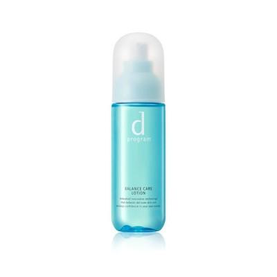 資生堂 d プログラム バランスケア ローション MB 敏感肌用化粧水 本体 (125ml) 薬用化粧水