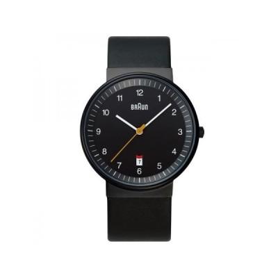 BRAUN(ブラウン)腕時計 メンズ(男性用) Watch Men's BNH0032BKBKG
