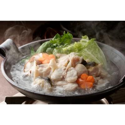 下関川棚温泉 和こころ 藤屋 下関直送 国産ふぐちり鍋