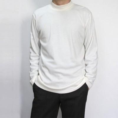 メンズ ハイネックプルオーバー(351728) 日本製 (父の日 敬老の日 プレゼント ギフト ゴルフ ゴルフウェア シニア 紳士)