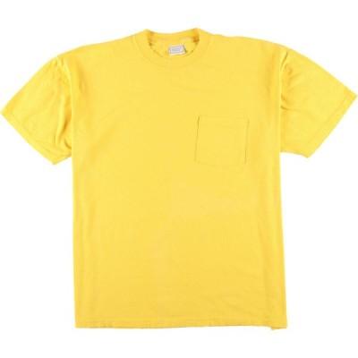 Bugle Boy Company ポケットTシャツ レディースXXL /eaa055408