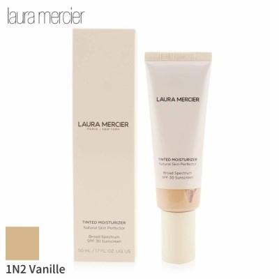 ローラメルシエ モイスチャライザー Laura Mercier 保湿 Tinted Moisturizer Natural Skin Perfector SPF30 #1N2 Vanille (Exp. Date 01/2022) 50ml
