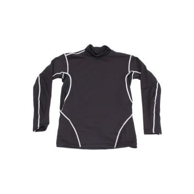 パフォーマンスギア(PG) WIND-X 長袖ハイネックシャツ 786PG8ES1062 BK/GY オンライン価格 (レディース)