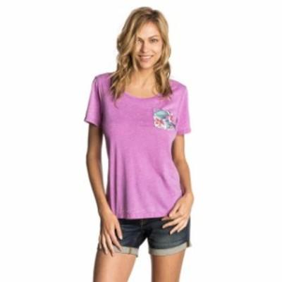 rip-curl リップ カール ファッション 女性用ウェア Tシャツ rip-curl pass-pocket