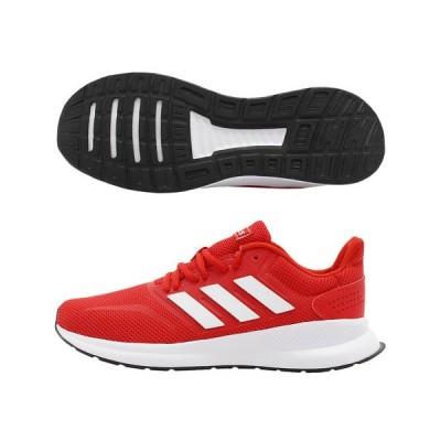 アディダス(adidas) スポーツシューズ FALCONRUN F36202 ランニングシューズ (メンズ)