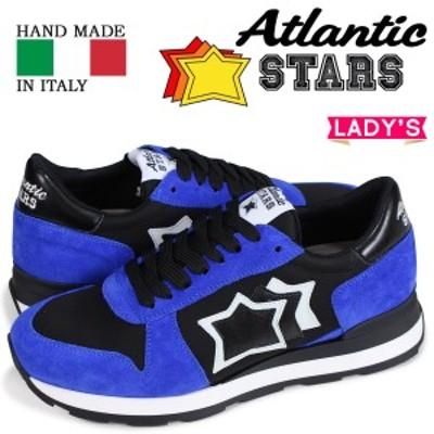 アトランティックスターズ Atlantic STARS ジェンマ スニーカー レディース GEMMA NF-10N ブルー