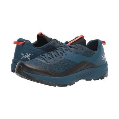 Arc'teryx アークテリクス メンズ 男性用 シューズ 靴 スニーカー 運動靴 Norvan VT 2 - Odyssea/Trail Blaze
