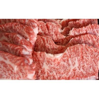 近江牛A5ランク 焼肉用 約1.2kg (肩ロース・上部位モモ・三角バラ等)