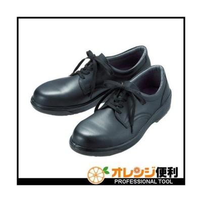 ミドリ安全 安全靴 紳士靴タイプ WK310L 24.0CM WK310L-24.0 【388-9807】