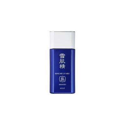 雪肌精 スキンケア UV ミルク (60g) 日やけ止め乳液 顔・からだ用