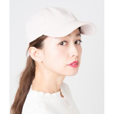 glamb / Dept cap / デプトキャップ WOMEN 帽子 > キャップ