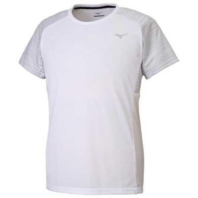 Tシャツ(メンズ) MIZUNO ミズノ トレーニングウエア ミズノトレーニング Tシャツ/ポロシャツ (32MA9017)