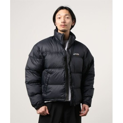 ARKnets / ALTUS Mountain Gear / アルタスマウンテンギア:Traditional Down jacket N100%:AT-OR002[AST] MEN ジャケット/アウター > ダウンジャケット/コート