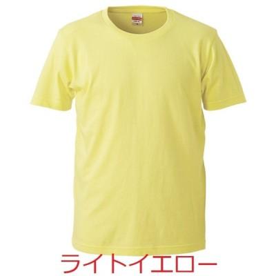United Athle 5.0オンス レギュラーフィット Tシャツ