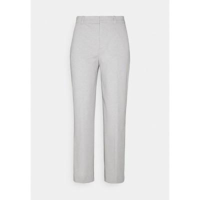 ドライコーン カジュアルパンツ レディース ボトムス SEARCH - Trousers - grau