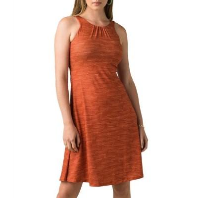 プラーナ prAna レディース ワンピース ワンピース・ドレス Skypath Dress Liqueur Riptide