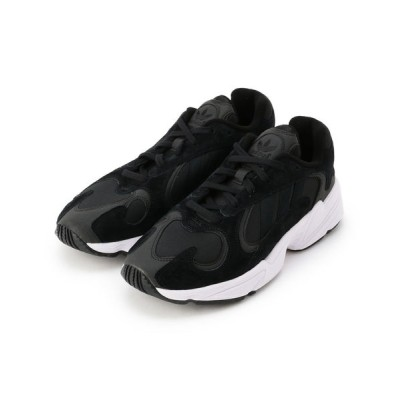SHIPS / adidas: YUNG 1 MEN シューズ > スニーカー