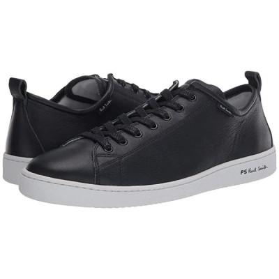 ポール・スミス PS Miyata Sneaker メンズ スニーカー 靴 シューズ Dark Navy 1