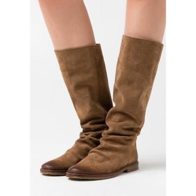 フェルミニ ブーツ&レインブーツ レディース シューズ RENOIR - Boots - marvin stone
