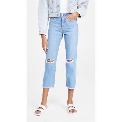 リーバイス Levi's レディース ジーンズ・デニム ボトムス・パンツ Wedgie Straight Jeans Market Street