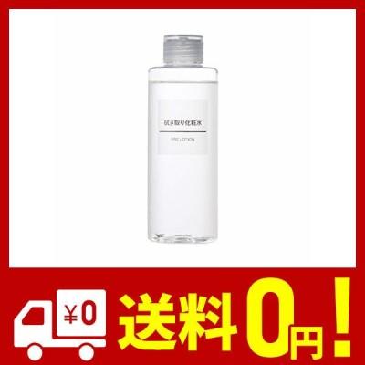 無印良品 拭き取り化粧水 200ミリリットル (x 1)