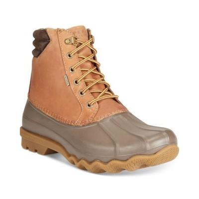 スペリー メンズ ブーツ・レインブーツ シューズ Men's Avenue Duck Boots