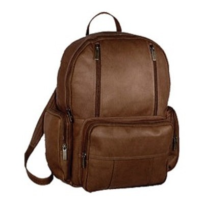 デイビットキング メンズ バックパック・リュックサック バッグ 332 Laptop Pack Cafe