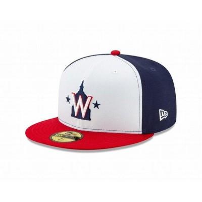 ニューエラ(NEW ERA) 59FIFTY MLBオンフィールド ワシントン・ナショナルズ オルタネイト2 12504360