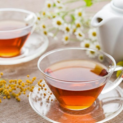 【送料無料】桂林甜茶 お試しセット(カップ用18個入) 紅茶 甜茶 アッサム ティーバッグ ティーライフ