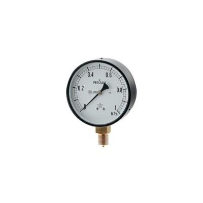 カクダイ 蒸気用圧力計(一般用・Aタイプ) 649-873-03D