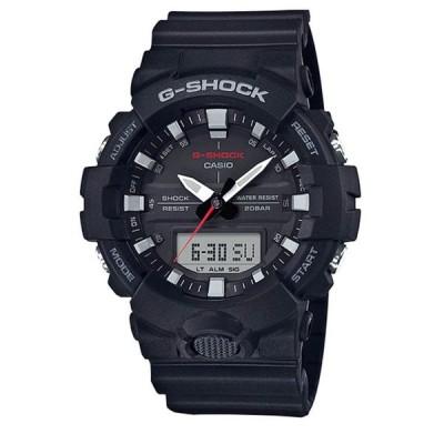 カシオ CASIO タフネススピリット GA-800-1A ユニセックス 時計 腕時計 クオーツ カレンダー