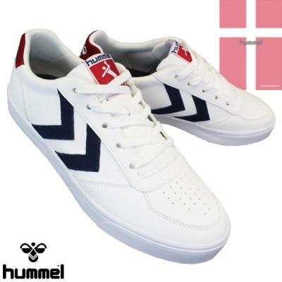 ヒュンメル HUMMEL HM208052-1009 スタディール 3.0 スエード ブラックアイリス STADIL 3.0 SUEDE BLACK IRIS メンズ ローカット シューズ スニーカー 靴 紐靴