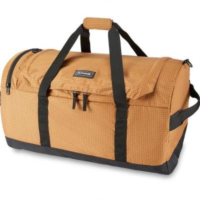 ダカイン 共用 スーツケース トラベルバッグ dakine eq-duffle-70l
