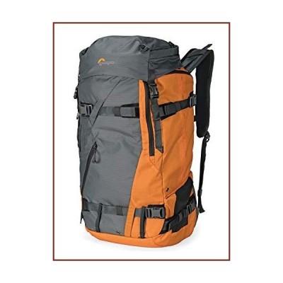 Lowepro Powder Backpack 500 AW ? Grey/Orange【並行輸入品】