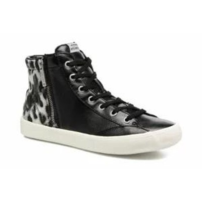 Pepe jeans レディーススニーカー Pepe jeans Trainers CLINTON SUE Black Blac