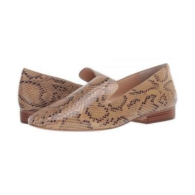 SOLE / SOCIETY レディース 女性用 シューズ 靴 ローファー ボートシューズ Takina - Beige Multi
