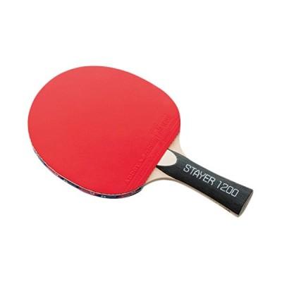 バタフライ(Butterfly) 卓球ラケット ラバーばり ステイヤー 1200 16700
