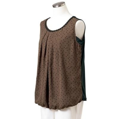 【大きいサイズ】 人気のため秋色追加!あたかもブラウス(汗取り当て布。消臭テープ付)  plus size shirts, テレワーク, 在宅, リモート