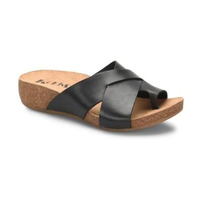 コークス レディース サンダル シューズ Women's Alberte Sandals