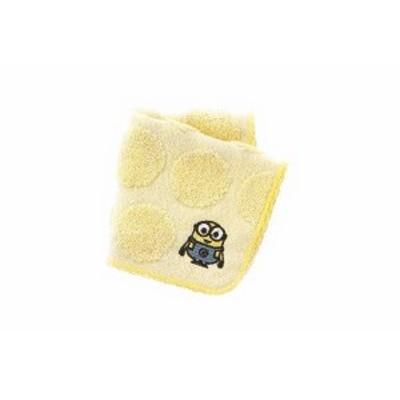 【ミニオンズ】ギフトセット【MN-0703】【エンブロイダリーイエロー】【Minions】【映画】【ユニバーサル】【ボブ】【ユニバ】【タオル】