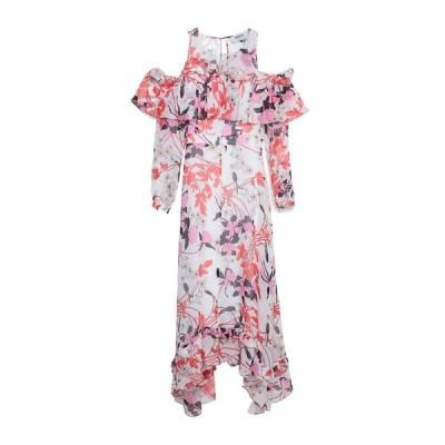 MARTA STUDIO シルクドレス ファッション  レディースファッション  ドレス、ブライダル  パーティドレス ホワイト