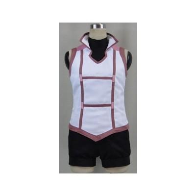 灰と幻想のグリムガル ユメ  コスチューム パーティー イベント コスプレ衣装s2254