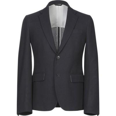 ブライアン デールズ BRIAN DALES メンズ スーツ・ジャケット アウター blazer Dark blue