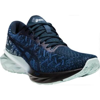 アシックス ASICS レディース ランニング・ウォーキング スニーカー シューズ・靴 Dynablast Running Sneaker French Blue/Aqua Angel