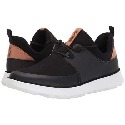 クラークス SoopaSFT. 01 メンズ スニーカー 靴 シューズ Black/White Combination